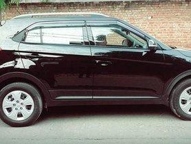 Hyundai Creta 1.6 VTVT S MT 2017 for sale