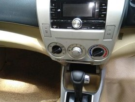 Honda City V AT Exclusive 2010 for sale