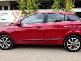 Hyundai Elite i20 MT 2017 for sale