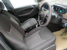 Used Ford Freestyle  Titanium Plus Petrol MT car at low price