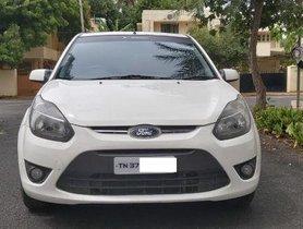 Used Ford Figo Diesel Titanium MT car at low price