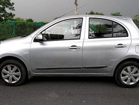 Used Nissan Micra Active  XV MT car at low price