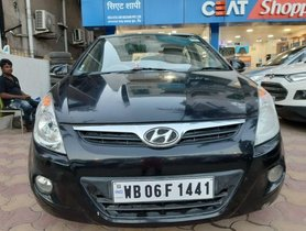 Hyundai i20 Asta Optional with Sunroof 1.2 MT 2010 for sale