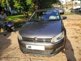 Used 2010 Volkswagen Polo 1.5 TDI Comfortline MT for sale