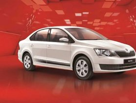 Skoda Rapid Rider Edition Could Become A Regular Offer