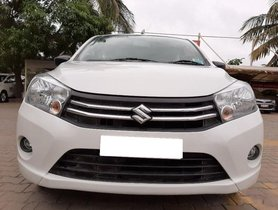 Maruti Suzuki Celerio VXI 2014 MT for sale