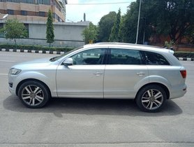 Used 2011 Audi Q7  3.0 TDI Quattro Premium Plus AT for sale