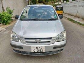 Used 2006 Hyundai Getz GVS MT for sale