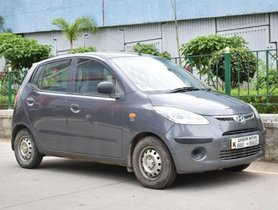 Used Hyundai i10 Era MT 2008 for sale