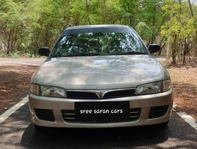 Used Mitsubishi Lancer 2003 MT for sale at low price