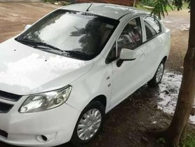 Used Chevrolet Sail 2013 MT for sale at low price
