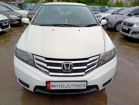 2013 Honda City  1.5 V MT for sale at low price