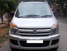 2010 Maruti Suzuki Wagon R LXI MT for sale at low price