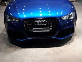 Used 2014 Audi S5 AT for sale