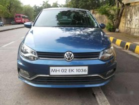 2016 Volkswagen Ameo MT for sale at low price