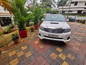 Toyota Fortuner 2012 AT for sale
