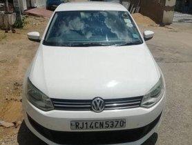 Used Volkswagen Polo Petrol Trendline 1.2L MT 2011 for sale