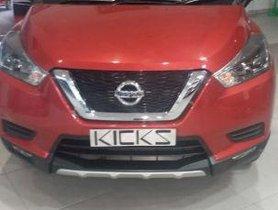 Nissan Kicks XV Premium D MT for sale