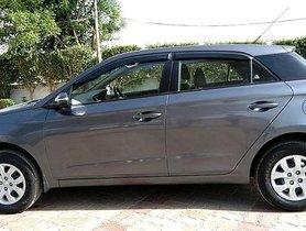 2017 Hyundai Elite i20 MT for sale