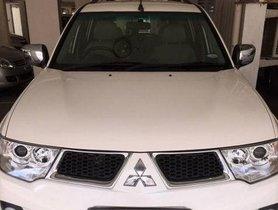 Used Mitsubishi Pajero Sport Sport 4X4 MT 2014 for sale