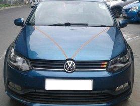 Volkswagen Polo 1.0 MPI Comfortline MT for sale