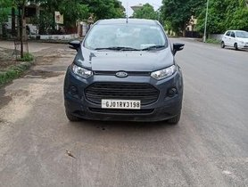 Used 2016 Ford EcoSport  1.5 Ti VCT MT Ambiente for sale