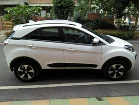 2017 Tata Nexon 1.5 Revotorq XZ Plus MT for sale