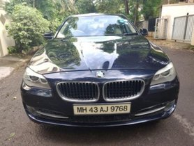 2012 BMW 5 Series 520d AT 2003-2012 for sale