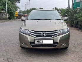 Used 2010 Honda City 1.5 V MT for sale