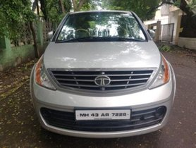 2014 Tata Aria Pure LX 4x2 MT for sale