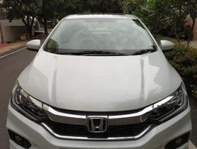Used 2017 Honda City i-VTEC VX MT for sale