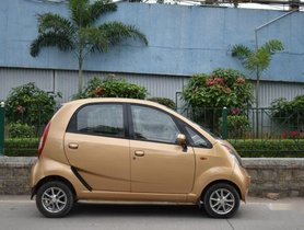 Used Tata Nano Lx MT 2013 for sale