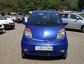 Tata Nano 2012-2015 Twist XT MT for sale