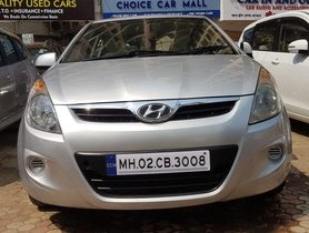 2011 Hyundai i20 1.2 Magna MT for sale