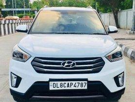 Used Hyundai Creta  1.6 Gamma SX Plus MT car at low price