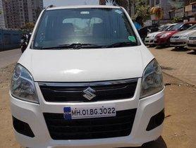 Used 2013 Maruti Suzuki Wagon R  LXI CNG MT for sale