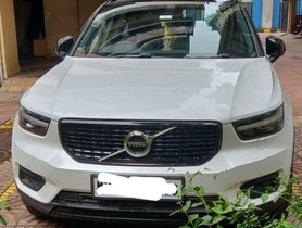 Used 2018 Volvo XC40 AT for sale