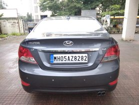 Hyundai Verna 1.6 SX MT 2013 for sale