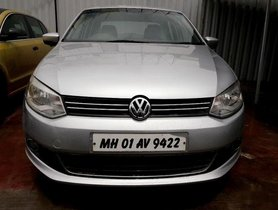 2011 Volkswagen Vento Petrol Highline AT for sale at low price