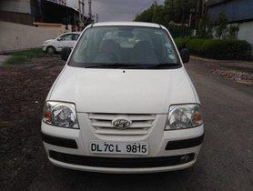 2012 Hyundai Santro Xing GL MT for sale