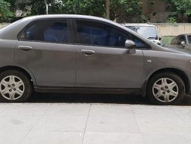 2008 Honda City 1.5 EXI MT for sale