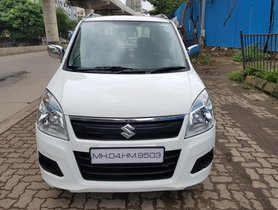 2017 Maruti Suzuki Wagon R  LXI CNG MT for sale at low price