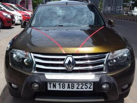 Renault Duster RXE 85PS MT for sale