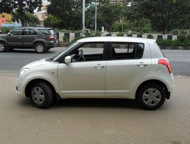 2010 Maruti Suzuki Swift   LXI MT for sale