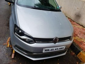 Used 2015 Volkswagen Polo 1.2 MPI Highline MT for sale