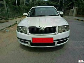 Used 2006 Skoda Superb 2.8 V6 AT  for sale