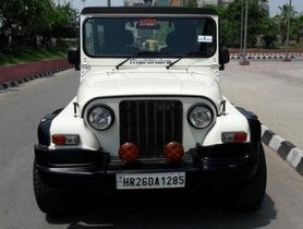 Mahindra Thar CRDe AC MT 2016 for sale