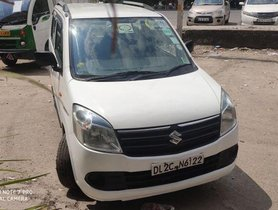 Maruti Suzuki Wagon R  LXI CNG 2011 for sale