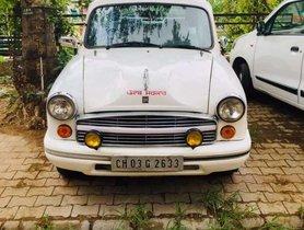 2004 Hindustan Motors Ambassador MT for sale