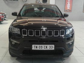 Jeep Compass 2.0 Longitude MT for sale